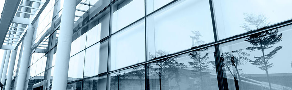 Commercial Window Cleaning Services in Epsom, Surrey